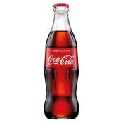 The Coca-Cola Company NAPÓJ COCA COLA 0,33L BBZ