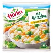 Hortex Sp. z o.o. ZUPA JARZYNOWA 450G HORTEX