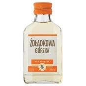 Stock Polska Sp. z o.o. WÓDKA ŻOŁĄDKOWA GORZKA TRADYCYJNA 0,09L