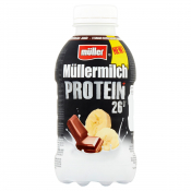 Molkerei Alois Müller GmbH & Co. KG NAPÓJ MLECZNY MULLER 400G