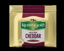 Kerrygold SER KERRYGOLD CHEDDAR RED 200G