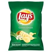 Frito Lay Poland Sp. z o.o. LAYS CORE GREEN UNION 40G