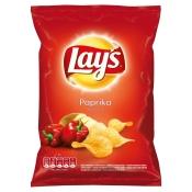 Frito Lay Poland Sp. z o.o. LAYS CORE PAPRIKA 40G