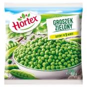 Hortex Sp. z o.o. GROSZEK ZIELONY 450G HORTEX