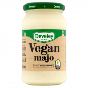 MAJONEZ VEGAN 390ML DEVELEY