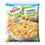 Hortex Sp. z o.o. ZUPA KAPUŚNIAK 450G HORTEX