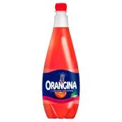 Orangina Schweppes Polska sp. z o.o. NAPÓJ ORANGINA CZERWONA POMARAŃCZA 1,4L