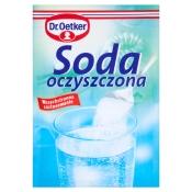 Dr. Oetker Polska Sp. z o.o. SODA OCZYSZCZONA 70G DR.OETKER