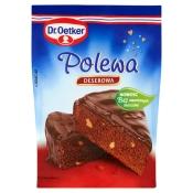 Dr. Oetker Polska Sp. z o.o. POLEWA DESEROWA 100G DR.OETKER