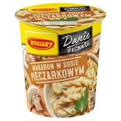 Nestlé Polska S.A. DANIE W 5 MIN  MAKARON W SOSIE PIECZARKOWYM 53G WINIARY