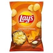 Frito Lay Poland Sp. z o.o. LAYS CHEDDAR CHEESE 140G