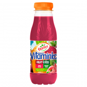 Hortex Sp. z o.o. VITAMINKA MALINA -BURAK 300ML PET HORTEX