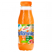 Hortex Sp. z o.o. VITAMINKA PIETRUSZKA-MANGO 300ML PET HORTEX