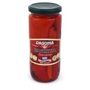 Dagoma  Sp. z o.o. PAPRYKA GRILOWANA DAGOMA  465G
