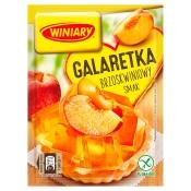 Nestlé Polska S.A. GALARETKA BRZOSKWINIOWA 71G WINIARY