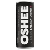 OSHEE Polska Sp. z o.o. ENERGY DRINK CLASSIC 250ML OSHEE
