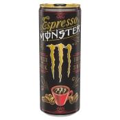 Monster Beverage NAPÓJ MONSTER COFFE ESPRESSO 250ML