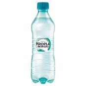 Coca-Cola HBC Polska Sp. z o.o. WODA KROPLA BESKIDU ŚREDNIO GAZOWANA 0,5L