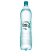 Coca-Cola HBC Polska Sp. z o.o. WODA KROPLA BESKIDU 1,5L ŚREDNIO GAZOWANA