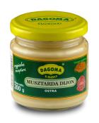 Dagoma  Sp. z o.o. MUSZTARDA DIJON 200G DAGOMA