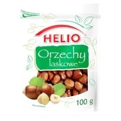 Helio S.A. ORZECHY LASKOWE 100G HELIO