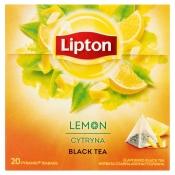 Unilever HERBATA EXP OWOCE LEŚNE 20SZT PIRAMIDKA LIPTON