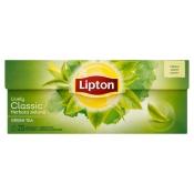 Unilever HERBATA EXP.LIPTON GREEN TEA CLASSIC 25X2G