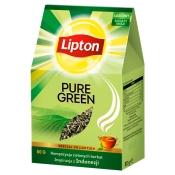 Unilever HERBATA LIŚ. LIPTON PURE GREEN 80G