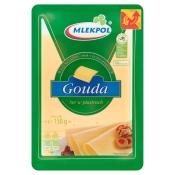 Mlekpol Sp. z o.o. SER PL.GOUDA 150G MLEKPOL