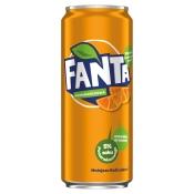 The Coca-Cola Company NAPÓJ FANTA 0,33L