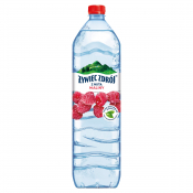 Żywiec Zdrój S.A. Woda Żywiec 1,5L malina