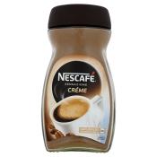 Nestlé Polska S.A. KAWA NESCAFE CREME 200G