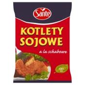 Sante A. Kowalski Sp. j. KOTLETY SOJOWE 100G SANTE