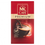 STRAUSS CAFE POLAND KAWA MK CAFE PREMIUM 500G STRAUSS