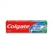 Colgate-Palmolive (Poland) Sp. z o.o. PASTA DO ZEBÓW TRIPLE ACTION 100ML COLGATE
