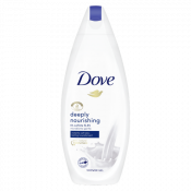Unilever ŻEL POD PRYSZNIC DEEPLY NOURISH WOMEN 250ML DOVE