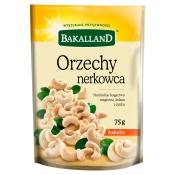 ORZECHY NERKOWCA 75G BAKALLAND