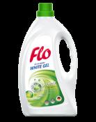 Products Kosmet Sp. z o.o. ŻEL DO PRANIA PREMIUM 2L WHITE FLO