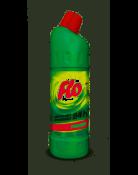 Products Kosmet Sp. z o.o. ŻEL DO WC FOREST 1L FLO