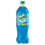 Pepsi Cola General Bottlers Poland Sp. z o.o., NAPÓJ MIRINDA BLUEBERRY-ORANGE 0,85L
