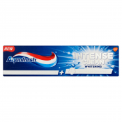 GlaxoSmithKline Consumer Healthcare Sp. z o.o. PASTA DO ZEBÓW WHITENING 75ML AQUAFRESH