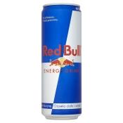 Red Bull GmbH NAPÓJ RED BULL PUSZKA 473ML