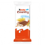 Ferrero BATON KINDER COUNTRY 235G