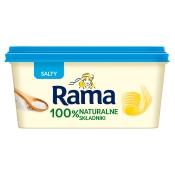 MARGARYNA RAMA SOLONA 400G UPFIELD