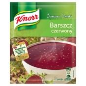 Knorr ZUPA BARSZCZ CZERWONY 53G KNORR