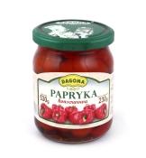 Dagoma  Sp. z o.o. PAPRYKA KONS  530G DAGOMA