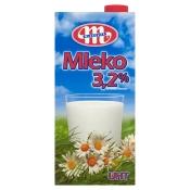 Spółdzielnia Mleczarska Mlekovita MLEKO UHT 3,2% 1L MLEKOVITA