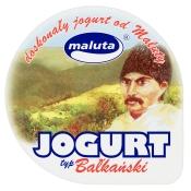 JOGURT BAŁKAŃSKI 340G MALUTA